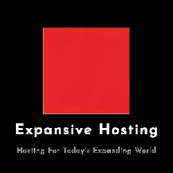 Expansive Hosting